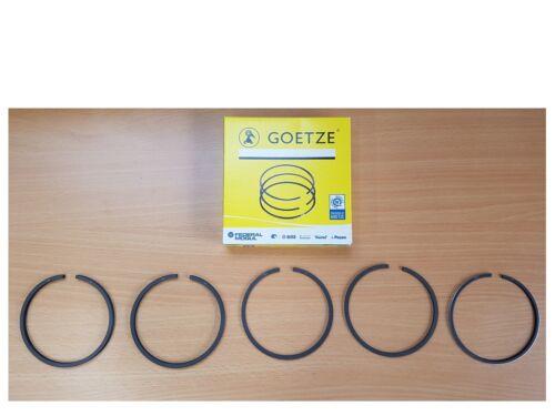 95 mm - 08-164400-00 GOETZE Kolbenringsatz Deutz 712 Satz Kolbenringe
