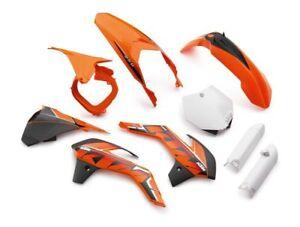 KTM-KIT-PLASTICHE-85-SX-ARANCIO-2014-ORIGINALI-47108053010