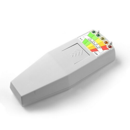 Pro K-II KII K2 Meter Deluxe EMF Detector Ghost Sensor Digital Radiation Tester