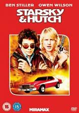 DVD:STARSKY AND HUTCH - NEW Region 2 UK