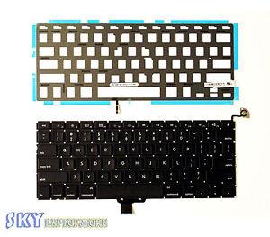 100-New-Apple-Macbook-Pro-13-034-OEM-A1278-Keyboard-BackLight-2009-2010-2011-2012