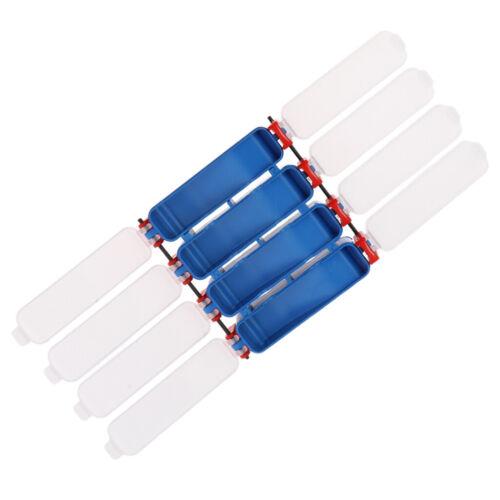 Angelzubehör-Koffer Angelzubehör mit separaten Fächern