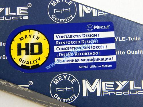 MEYLE HD 2x TRAGGELENK VORNE VERSTÄRKT RENAULT LAGUNA II ESPACE  16-160100005//HD