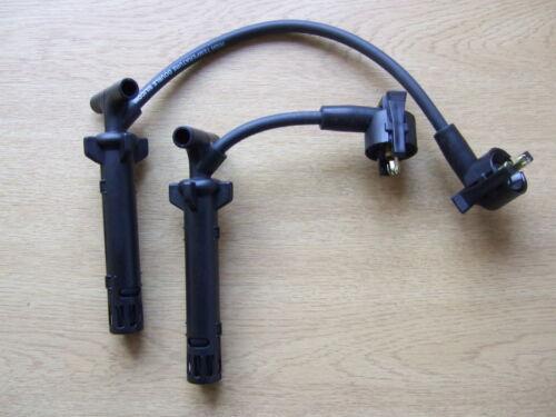 ESCORT Cosworth Turbo Piccolo T25 EEC1V Candela Accensione HT conduce fili.