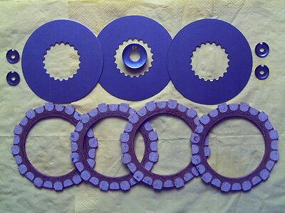 LEMFOERDER 39081 01 Radaufh/ängungen
