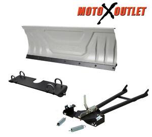 Honda-TRX-300-Atv-Snow-Plow-Kit-Blade-Package-1993-2000-2x4-4x4-Fourtrax