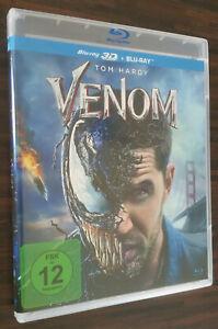 Venom-Blu-Ray-3D-2D-Englisch-Tom-Hardy