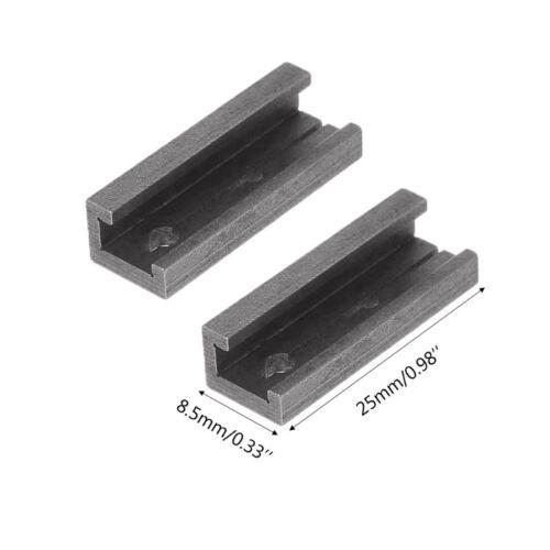 Key Clamping Fixture Duplicating Cutting Machine For Fox Car Key Copy Tool Set A