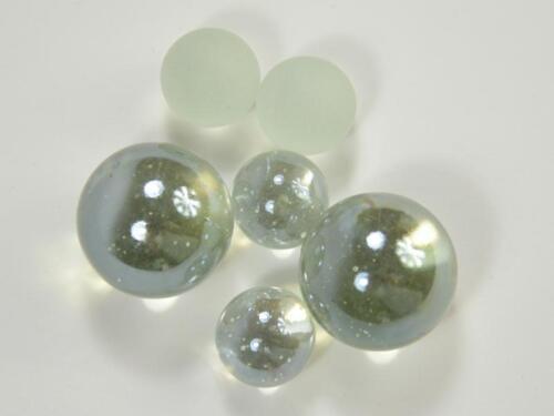 Dekosteine 350g clairement streudeko glasnuggets verre BELLE DECORATION 74361