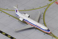 GEMINI JETS AMERICAN EAGLE BOMBARDIER  CRJ200 1:400 DIE-CAST MODEL GJAAL1272
