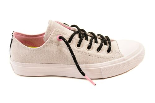 white cy 154015c Converse Bcf74 Mouse Rrp Uk Ii Unisex 4 Pink Ctas Sneakers £110 wwBY0