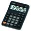 thumbnail 1 - CASIO MX-8 CALCULATOR BLACK FOR OFFICE DESKTOP BUSINESS STUDENTS - MX8/MX8B-BK
