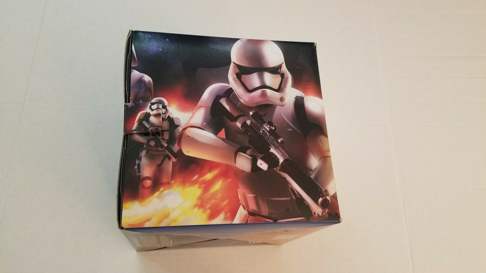 STAR WARS AMAZON EXCLUSIVE THE FORCE AWAKENS CLONE TROOPERS SET
