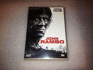 John Rambo (2008) DVD - EX NOLEGGIO - Italia - John Rambo (2008) DVD - EX NOLEGGIO - Italia