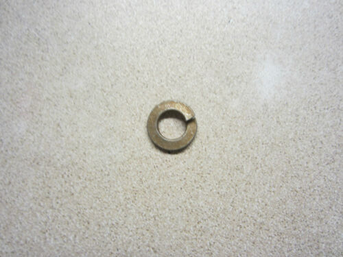 MTD 936-0119 Lockwasher