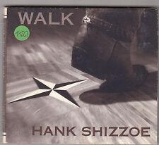 HANK SHIZZOE - walk CD