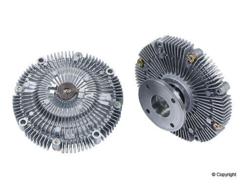 Engine Cooling Fan Clutch-Shimahide fits 89-95 Nissan Pathfinder 3.0L-V6