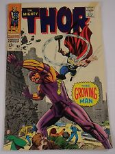 THOR  #140 KIRBY CLASSIC   VERY GLOSSY NICE COPY BUT TAPE ON TOP