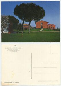 49402-Suore-della-Carita-Cristiana-Casa-Generalizia-Roma-alte-AK