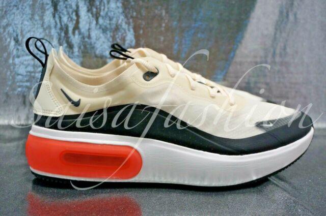 Nike Air Max Dia SE Pale Ivory Black