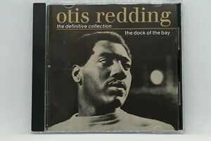 Otis-Redding-The-Dock-Of-The-Bay-The-Definitive-Collection-CD-Album
