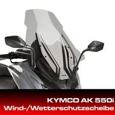 Speeds City Sport Windschutzscheibe Windschild Wetterschutzscheibe Kymco Super 8