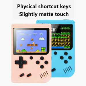 800 in 1 Handheld Video Game Console 800 built-in games 3 inch LCD display