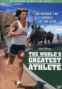 The-World-039-s-Greatest-Athlete-New-DVD