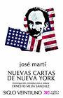 Nuevas Cartas de Nueva York by Jose Marti (Paperback / softback, 1980)