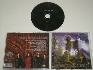 MITHOTYN-KING-OF-THE-LOINTAIN-FOREST-INVASION-I-R-034-CD-ALBUM