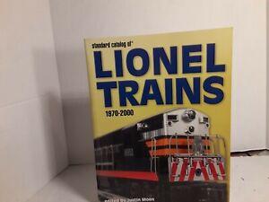 Lionel-train-books-lionel-trains-1970-2000-Justin-Moen