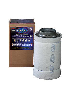 Diskret Can Lite Kohlenstofffilter 1000 M3, Geruchsfilter, Aktivkohlefilter Grow SchöNe Lustre