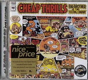 Big-Brother-and-The-Holding-Company-Cheap-Thrills-CD