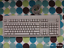 Apple Design Keyboard for Macintosh IIgs ADB Apple Desktop Bus Mac Vintage M2980