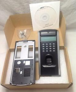BIOMETIC-FINGERPRINT-READER-SW-7-Crow-RS-485-RS232-Ethernt-Stand-Alone-Wiegand