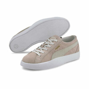 PUMA-Women-039-s-Love-Suede-Sneakers