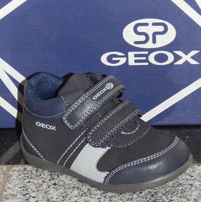 GEOX Schuhe Lauflerner NEU Gr. 20 21 22 23 24 25 B Elthan B   eBay