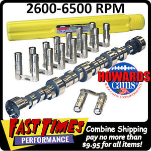 Howards 91167 Retro-Fit Hydraulic Roller Camshaft Lifter for Big Block Chevy