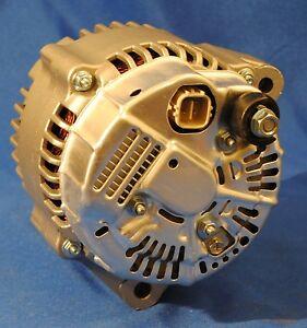 130Amp 1999-2000-2001 HONDA ODYSSEY V6 3.5L ALTERNATOR 13769 //101211-7850,1
