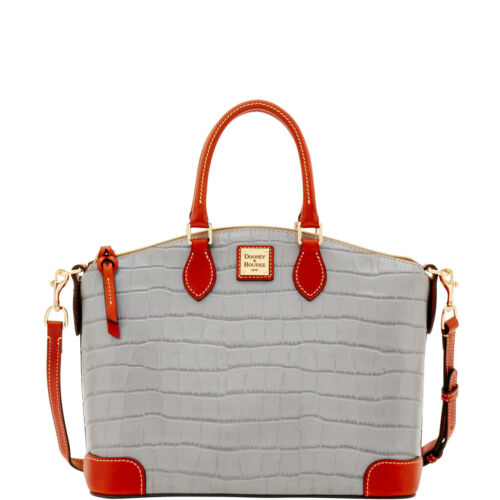 do all dooney and bourke bags have serial numbers