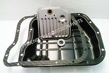 A518 A618 46RH 46RE 47RH 47RE 48RE Transmission Oil Pan 1998 and up Filter Kit