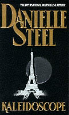 """""""AS NEW"""" Kaleidoscope, Danielle Steel, Book"""
