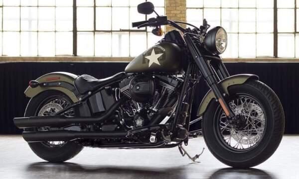 "Parafango Anteriore Ruota 16"" Fender Harley Davidson Sportster Dyna Touring Kortingen Prijs"