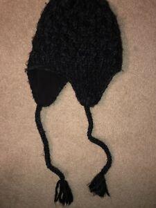 Handmade Nepal 100/% Wool Thermal Tradie Warm Mens Winter beanies Snow Gift hat