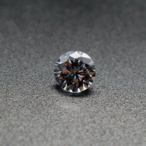 Many-Small-Size-100Pcs-For-White-Zircon-Round-Cut-AAAAA-VVS-Loose-Gemstone