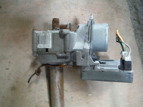 08-14 FORD FIESTA MK8 ELECTRIC POWER STEERING COLUMN//PUMP 8V513C529LN