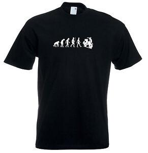 Mens-evolution-t-shirt-ape-to-man-evolution-vespa-evolution-t-shirt