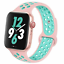 thumbnail 28 - Silicone Nike Sport Strap iWatch Band For Apple Watch 3840/4244mm Series SE 1-6