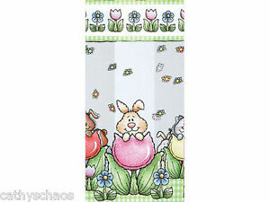 Springtime flowers tulips animals cello cellophane candy gift image is loading springtime flowers tulips animals cello cellophane candy gift negle Choice Image