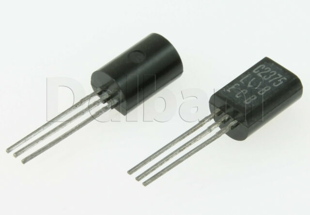 2SC839 Original New NEC Transistor C839